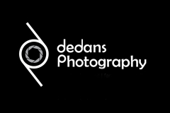 Dedans Photography Logo