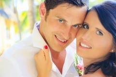 Franz & Claudia Wedding Mauritius
