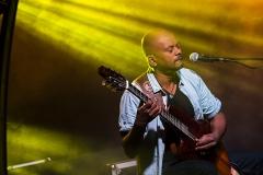 Eric Triton Blues Musician
