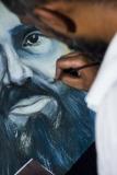 Painter Mauritius 2