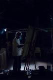 Painter Mauritius