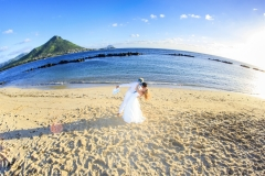 Mauritius Wedding Photographer | Dedans Photography | www.dedansphotography.com