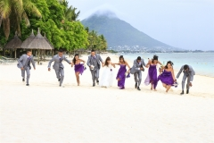 Wedding Photographer Mauritius | Dedans Photography | www.dedansphotography.com