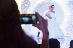 Wedding Exposition at Intercontinental Hotel Mauritius  www.dedansphotography.com