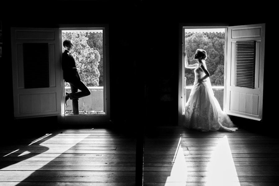Images taken by Eric Dedans, wedding photographer working at Dedans Photography during a wedding shooting session situated at Domaine des Aubineaux