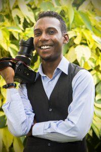 Eric Dedans | Wedding photographer